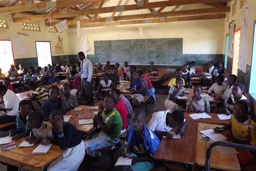 Malawi visit 2012