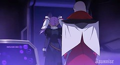Gundam AGE 4 FX Episode 46 Space Fortress La Glamis Youtube Gundam PH (81)
