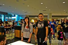 ZTS Tournament Series - Houston
