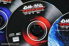 Tekken Tag 2 Asia Prestige Edition (PS3) Unboxing Review (16)