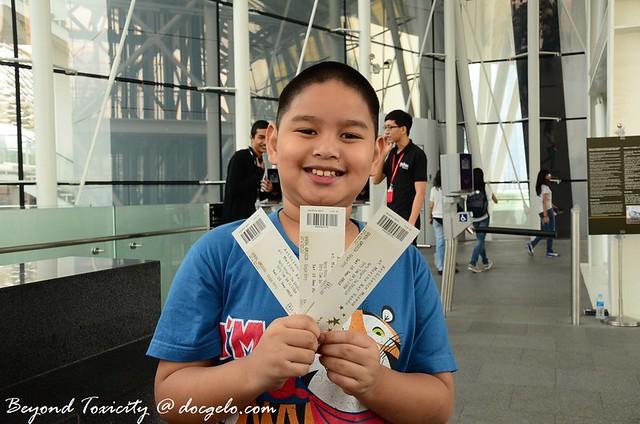 hp tickets