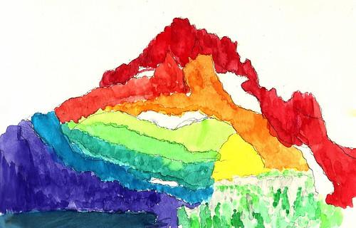 Banner Peak2
