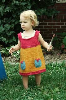 orsolya dress