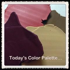 KatersAcres Color Palette Sample from Flickr