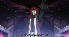 Gundam AGE 4 FX Episode 46 Space Fortress La Glamis Youtube Gundam PH (109)