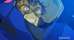 Gundam AGE 4 FX Episode 47 Blue Planet, Lives Ending Youtube Gundam PH (142)