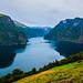 Sogne Fjord Trip - Day 5 - ship-9 Eurodam