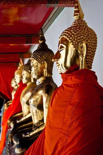 Budas by frostis