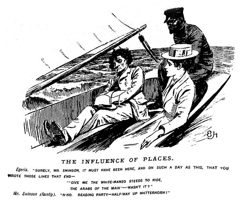 The Influence of Places