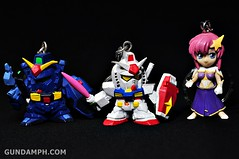 Gundam Key Chain Photos (26)