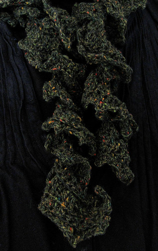 My version of this scarf