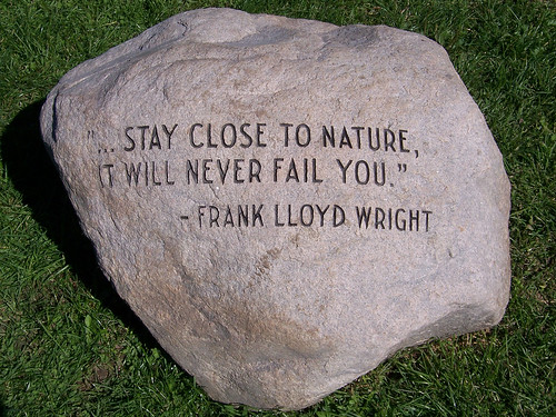 Wright rock