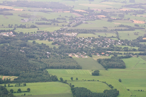 Germany from above 6