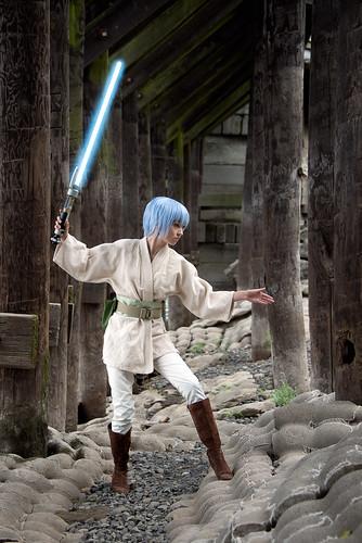 Jedi Rei