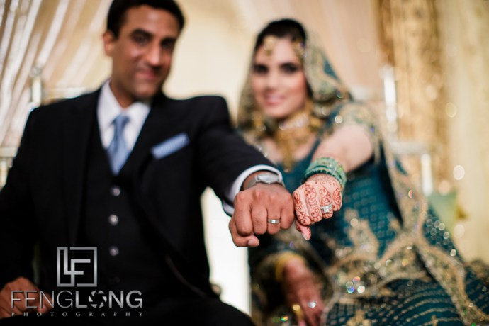 Yusra & Rahil's Valima | Atlanta Marriott Gwinnett Place | Augusta Atlanta Pakistani Indian Wedding Photographer