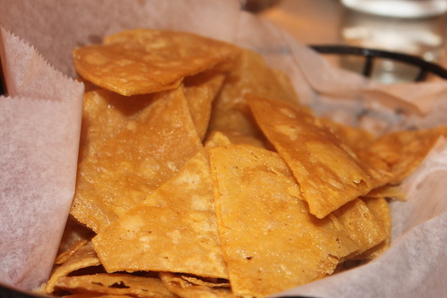 Chewy Chips - Màs Malo - Downtown L.A.