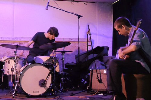 Kraak art space, Manchester 24.9.12