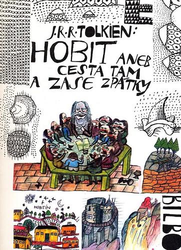Czech Hobbit