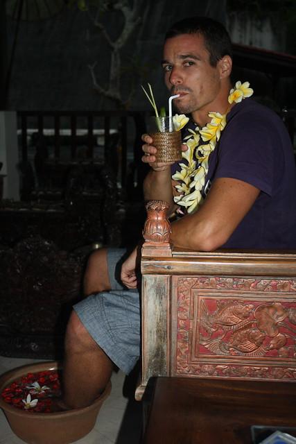 Alam Ubud Bali Honeymoon