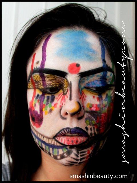 Minjae Lee Makeup
