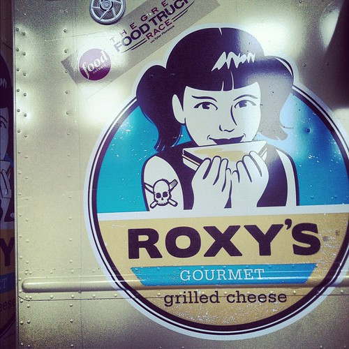 Roxy's