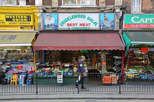 Cricklewood Halal