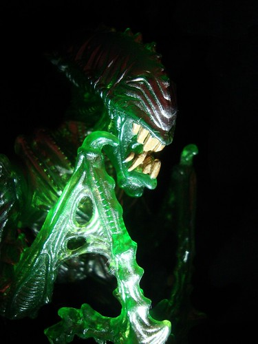 Life In Plastic: Kenner Aliens NECA Could Use | Nerditis