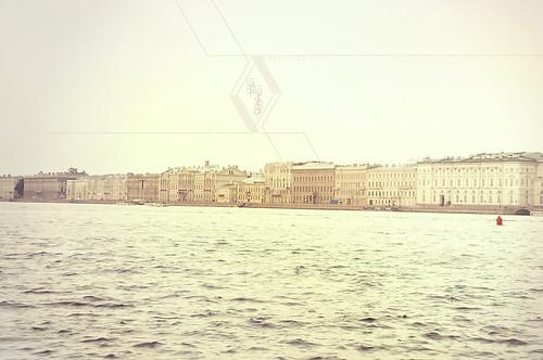 Санкт-Петербург by Gaborovna