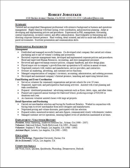 best resume layout onebuckresume resume layout resume flickr