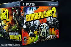 Borderlands 2 Ultimate Loot Chest Limited Edition PS3 Review Unboxing (5)