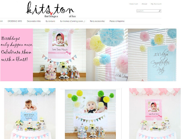 kitston