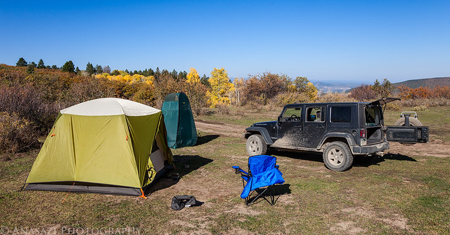 Vista Point Camp