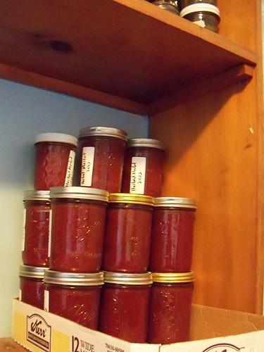 pasta sauce the sauce