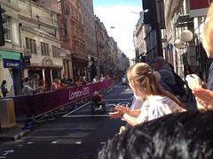 Paralympics Marathon