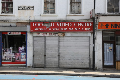Tooting Video Centre