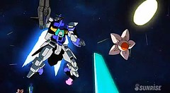 Gundam AGE 4 FX Episode 48 Flash of Despair Youtube Gundam PH (48)