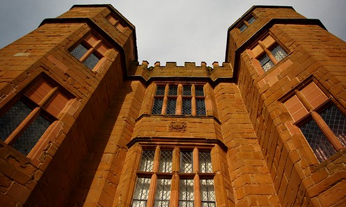 20120909-44_Kenilworth Castle by gary.hadden