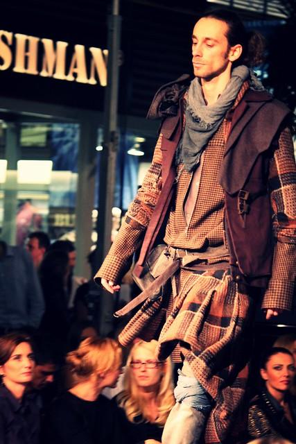 Schwartzkopf Fashion Talent 2012