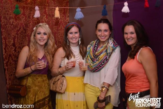 Sep 28, 2012-Textile Museum BYT 22 - Ben Droz