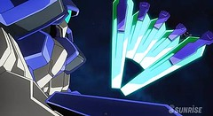 Gundam AGE 4 FX Episode 46 Space Fortress La Glamis Youtube Gundam PH (130)