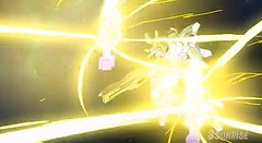 Gundam AGE 4 FX Episode 46 Space Fortress La Glamis Youtube Gundam PH (163)