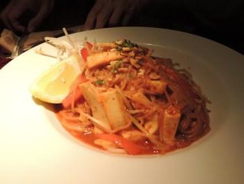 Herbivore Noodles