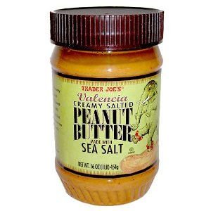 RECALLED – Creamy Salted Valencia Peanut Butter