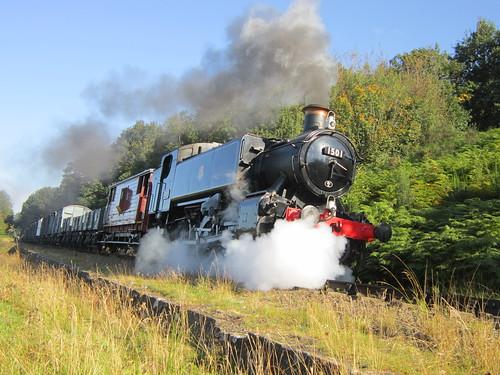 IMG_4202 - GWR 15XX Class 1501