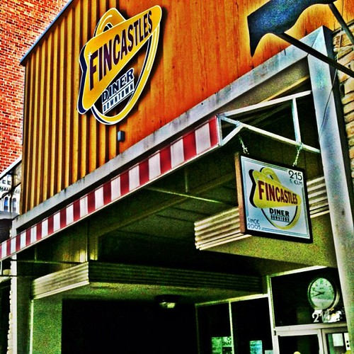 Fincastles by Greensboro NC