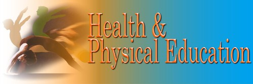 Physical and Health Education by College-Guide