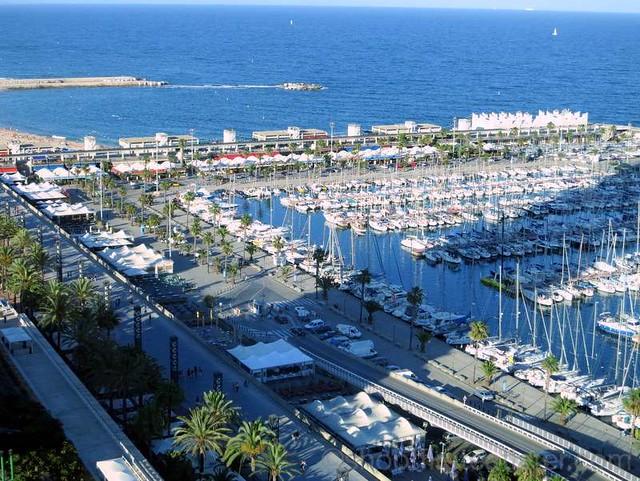 Hotel Arts Barcelona-021