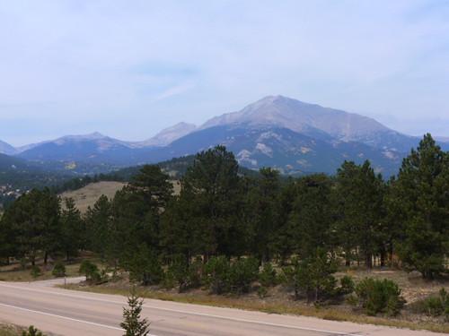 9-23-12 CO14 - Mt. Meeker