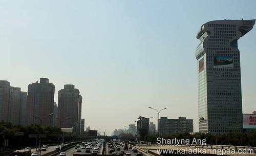 Beijing Olympic Park 2