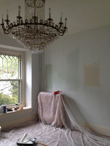 Dining Room Project